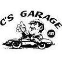 TC's Garage