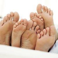 Feet First Reflexology and Bowenwork