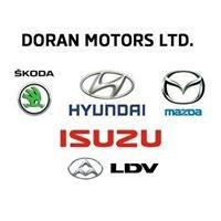 Doran Motors Ltd.