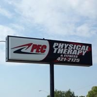 PEC Physical Therapy & Fitness