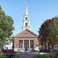 First Parish Church of Fitchburg
