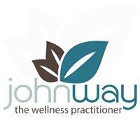 John Way : The Wellness Practitioner