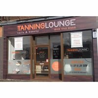 The Tanning Lounge