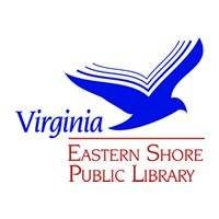 Eastern Shore Room at Eastern Shore Public Library