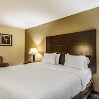 Clarion Hotel Cincinnati North