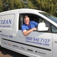 Ovenclean Macclesfield, Congleton and Buxton