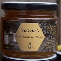 Viesvile's Raw Honey