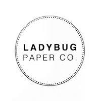 Ladybug Paper Co.