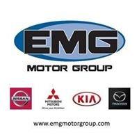 EMG Motor Group Cambridge