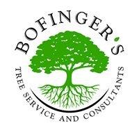 Bofinger's Tree Service LLC