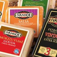 Ivanhoe Cheese Store