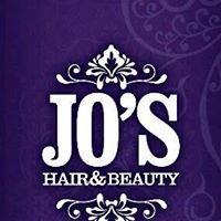 Jo's Hair&Beauty