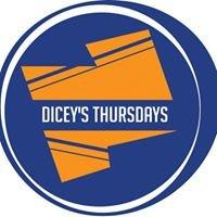 Dicey's Thursdays