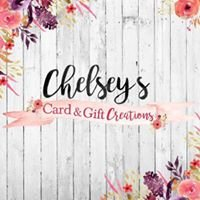 Chelsey's Card and Gift Creations