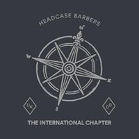 Headcase Barbers International