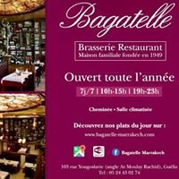 Bagatelle Marrakech