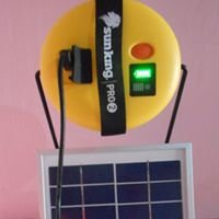 Badogo Solar Lights Solutions.