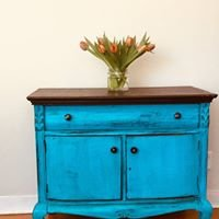 Character Restored  & Upcycled Furniture