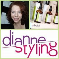 Dianne Styling