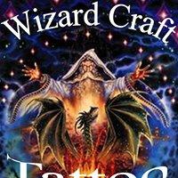 Wizard Craft Tattoo