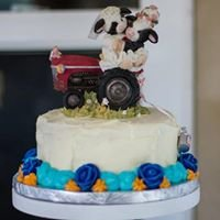 Cakes By Bessie