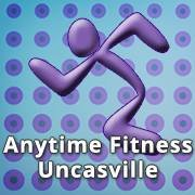 Anytime Fitness Uncasville
