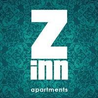Zinn Apartments Aberdeen Ltd