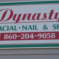 Dynasty Nails and Spa