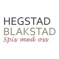 Hegstad & Blakstad