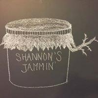 Shannon's Jammin'