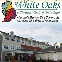 White Oaks at Heritage Woods of South Elgin