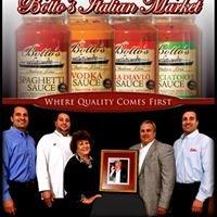 Botto's Italian Market
