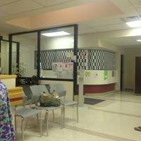 Beverlodge Municipal Hospital