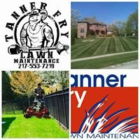 Tanner Fry Lawn Maintenance