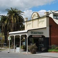 Tocumwal Antiques & Tea Room