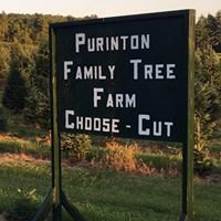 Purinton Tree Farm