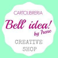 Bell' idea by Irene