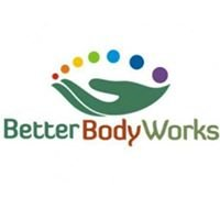 Better Body Works: Therapeutic Bodywork