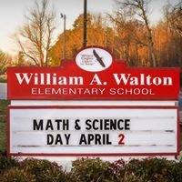 William A Walton Elementary School