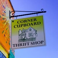 Corner Cupboard Charities Thrift Store