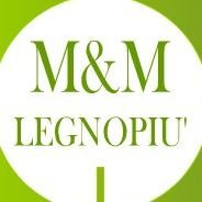 M&M Legnopiù