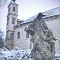 Středočeské muzeum v Roztokách u Prahy