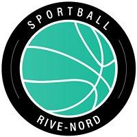 Sportball Rive-Nord