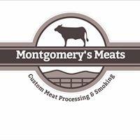 Montgomerys Meat Co.