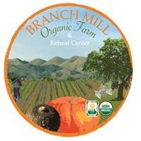 Branch Mill Organic Farm