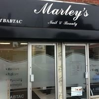 Marleys Nail And Beauty