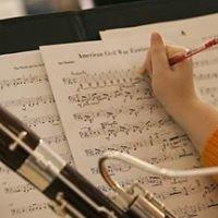 Marietta College Music Department
