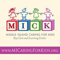 Middle Island Caring for Kids Daycare and Learning Center