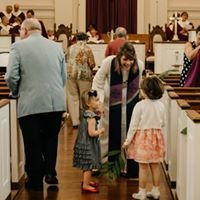 First Presbyterian Church, Owensboro, KY