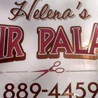 Helena's Hair Palace